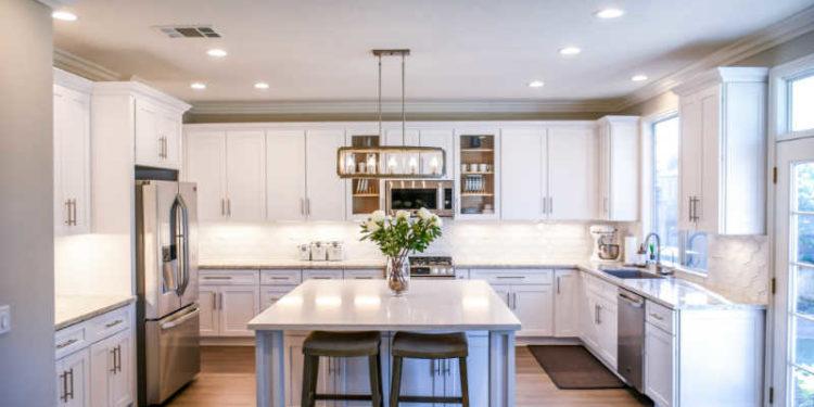 Küche modernisieren
